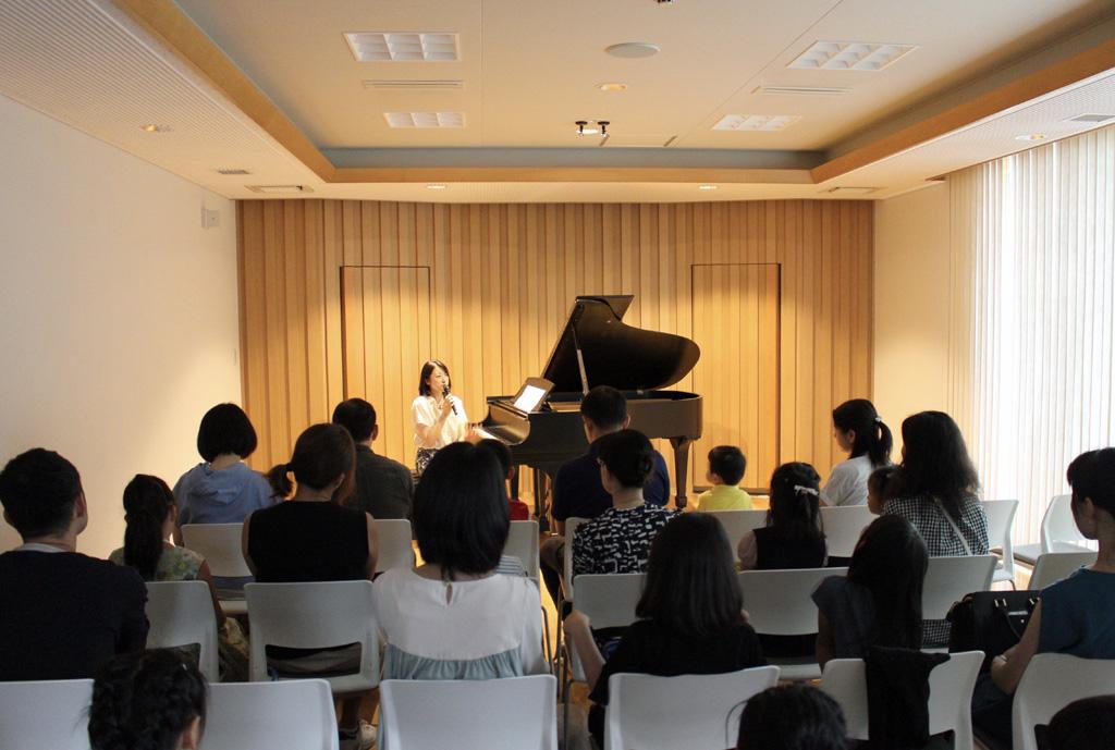 ピアノアレンジ講座・内容一部ご紹介